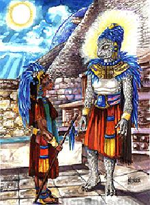 Легенды и мифы народов мира 1ч.