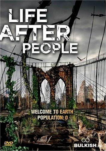 Фильм - Жизнь после людей | Life After People