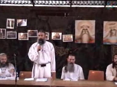 Четвертое Вече Православных Староверов-Инглiинговъ