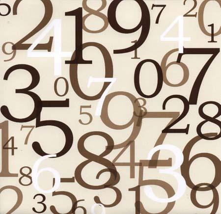 Священные числа Расы Великой