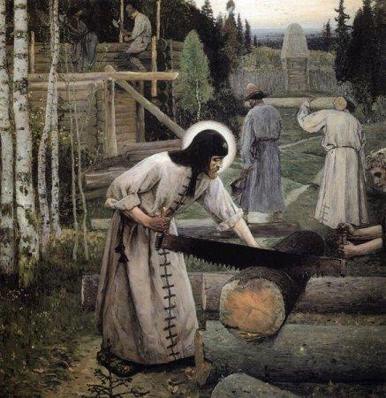 Сергий Радонежский. Последняя глава из скрытой правды о жизни Святого