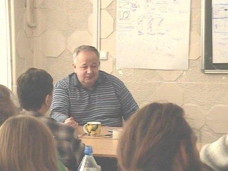 Минин В.М. Встреча 08.08.2009