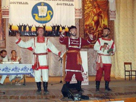 Пятое Вече Православных Староверов-Инглiинговъ