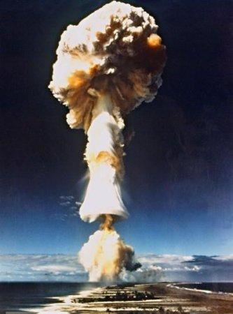15000 лет назад кто-то взрывал атомные бомбы