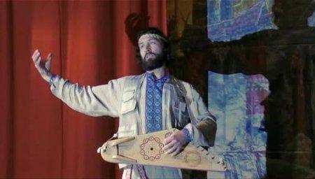 Шестое Вече Православных Староверов-Инглiингов. Адлер. Август 2008.
