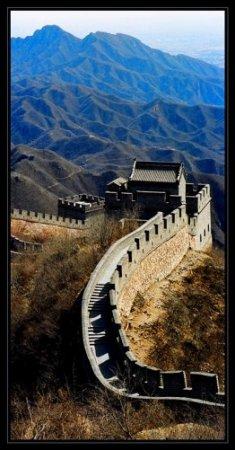Зачем строили Великую китайскую стену?