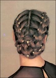 Коса - девичья краса