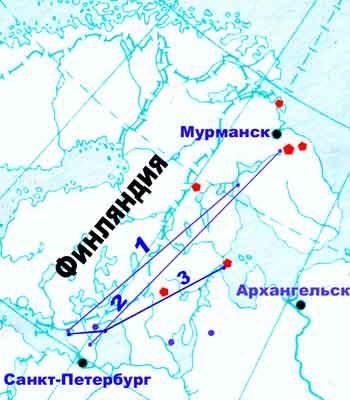 Сейды, мегалиты русской Арктики. Часть 1.