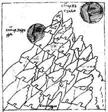 Священные камни славян. Часть 2.