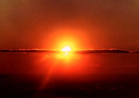 Встреча Ярилы-Солнца