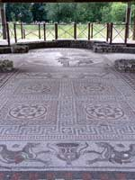 «Римские» виллы в Англии