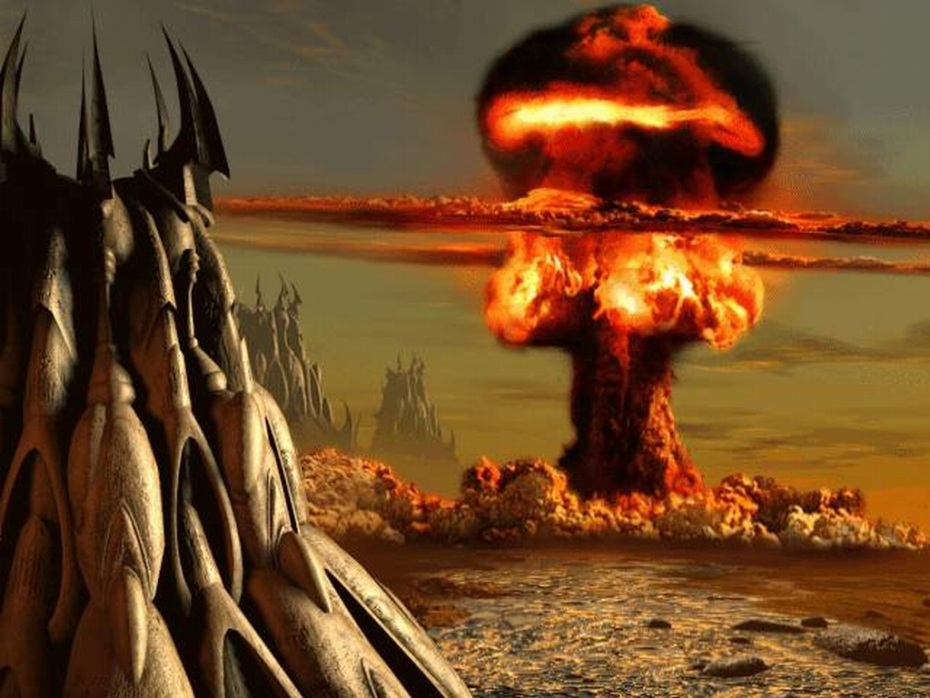 """Великая битва \""""белых богов\"""" и демонов-змеев за Землю. Новый взгляд на причину мел-палеогеновой катастрофы"""
