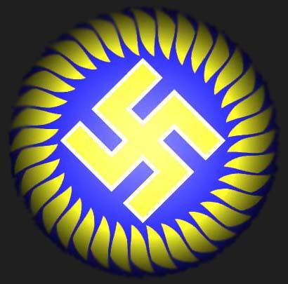 Коловрат, как символ Полюса