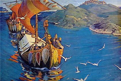 Воинское искусство наших Предков