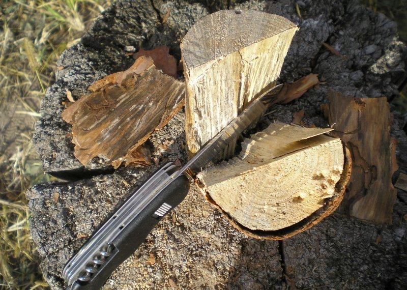 Деревянный примус от А до Я