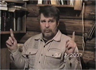 Георгий Сидоров. Хронолого-эзотерический анализ. Видео лекции.
