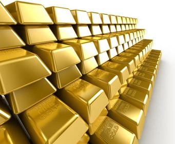 Куда вывозится Золото?