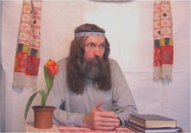 Трехлебов и Карабанов - Народ, человек и карма. Соприкосновение с Иномирьем ...