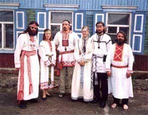 Наши Родовые Традиции. Наследие Предковъ. Часть 2.  Традиции и Символика в быту.