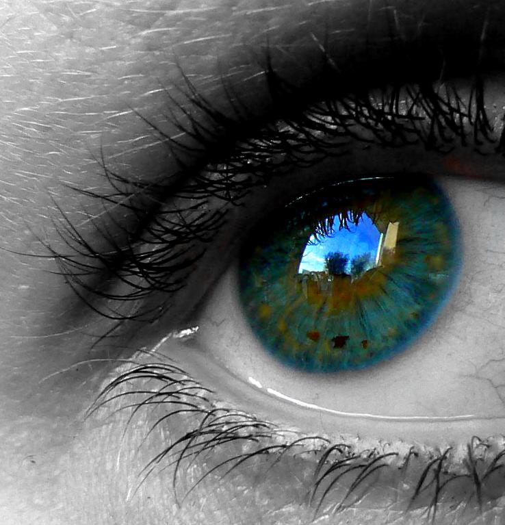 Тренируем ночное зрение. Как видеть в темноте