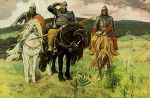 Из Наследия Предков