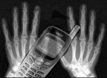 Мобильники - это крупный биологический эксперимент над человеком