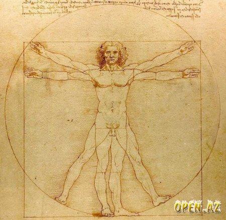56 интересных фактов о человеке