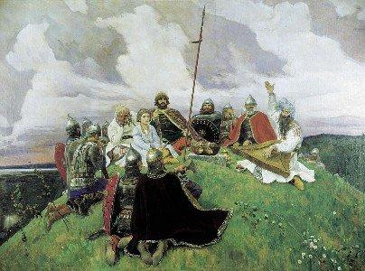 Копа – древнеславянское собрание Сходотаев. Значение