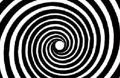 Наведённый гипноз или мысленное навязывание образов