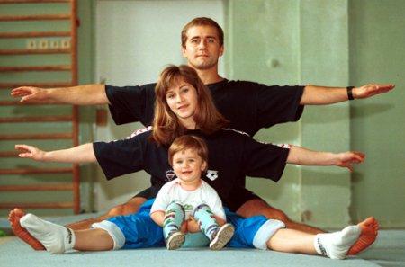 Узаконненое разлучение отцов с детьми в России и в мире