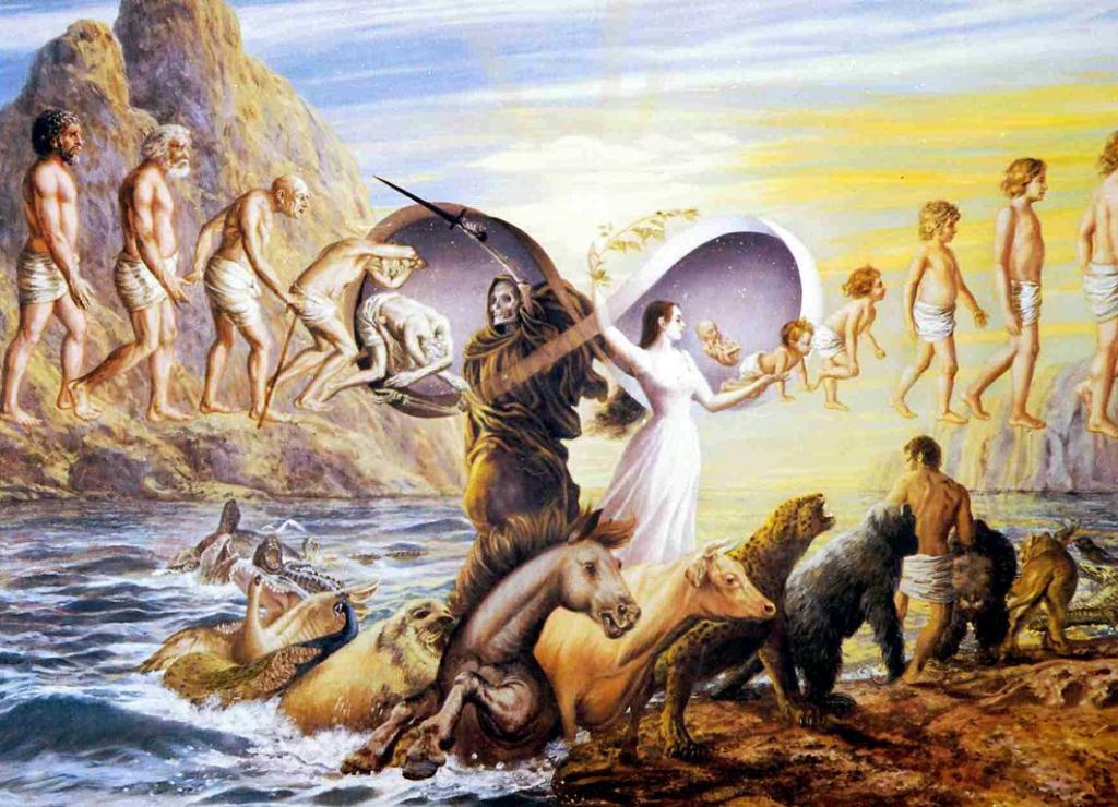 Наследие наших Предков, Ведически знания, сохранениы