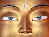 Голубоглазый Будда