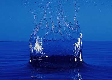 Совершенно Секретно - Вода