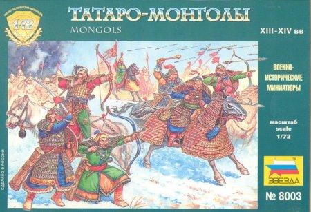 Фальсификация «татаро-монгольского ига».