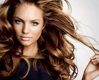 Особенности стрижки волос
