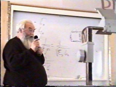 Kрасноярский физик Геннадий Федорович Игнатьев придумал новое средство передвижения,