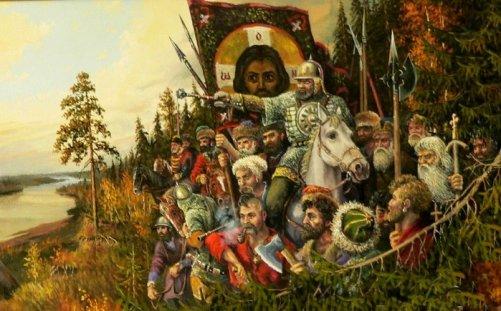 Общинное жизнеустройство на Руси