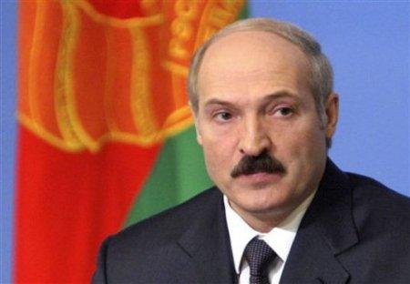 Про Белоруссию и Лукашенко