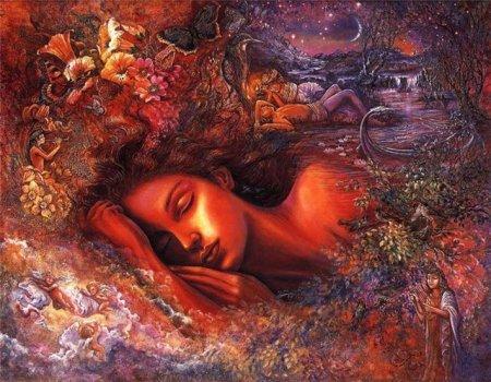 Осознанные сновидения и астральные путешествия (подборка книг)