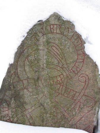 Рунические камни Асгарда Светьодского