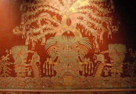 Белые Боги индейцев