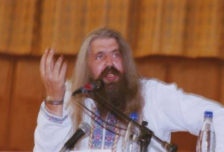 Конференция от 08.04.2010 с участием Ведагора (А.В. Трехлебова) и Коловрата ...