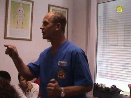 Огулов А.Т. Курс лекций по терапии внутренних органов методом ручного воздействия.