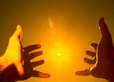 Магия солнца