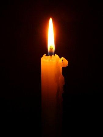 Изготовление свечей, свечи для обрядов.