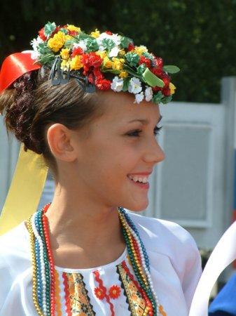 Славяночка - Славянские лики