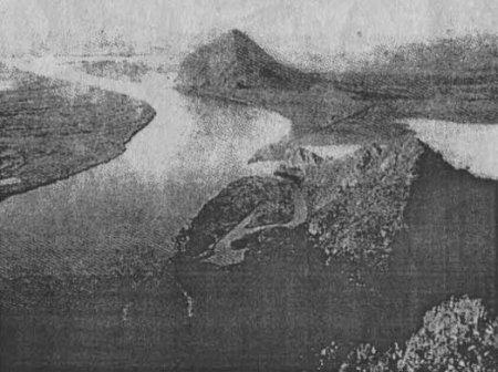 Рекогносцировочная поездка к пирамидам Приморья