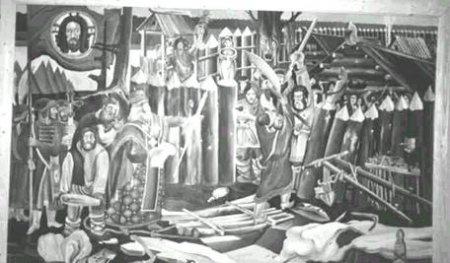 Кто искоренял Славянскую Старину или когда и почему пропали нехристианские имена?