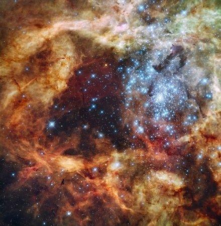 Звёзды и Земли. Программа основных расчётов.