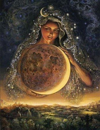 Светлена (Н.А. Неволина) - Лунный календарь
